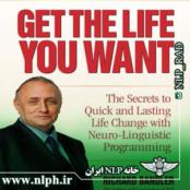 برنامه ریزی ذهنی با بنیان گذار NLP ،زندگی دلخواه خود را به دست آورید